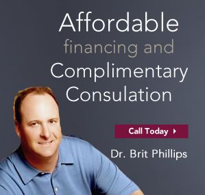 Brit Phillips DDS - Ft Worth Dentist